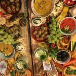 vegan catering op maat